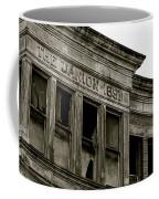 1891 Coffee Mug