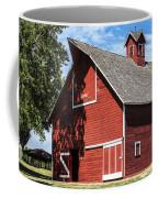 1896 Barn Coffee Mug