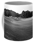 18th Green Coffee Mug
