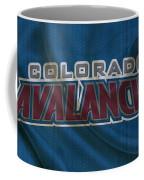 Colorado Avalanche Coffee Mug