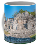 Edzna In Campeche Coffee Mug