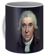 James Watt (1736-1819) Coffee Mug