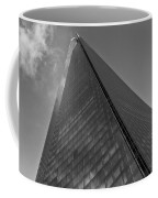 The Shard London Coffee Mug