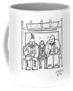 New Yorker April 20th, 2009 Coffee Mug