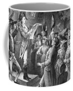 Yorktown: Surrender, 1781 Coffee Mug