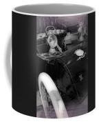 1903 Michigan Runabout Coffee Mug