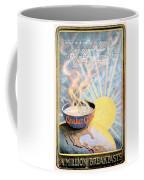1906 - Quaker Oats Cereal Advertisement - Color Coffee Mug