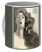 1909 - Onyx Hosiery Advertisement Coffee Mug