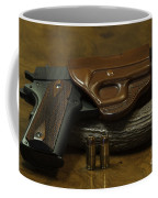 1911 Concealed Carry Coffee Mug
