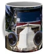 1912 Siddeley-deasy Type 14-20 Coffee Mug