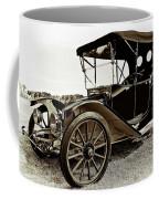 1913 Argo Electric Model B Roadster Coffee Coffee Mug