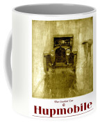 1918 - Hupmobile Automobile Advertisement - Color Coffee Mug