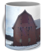 1920 Barn Coffee Mug