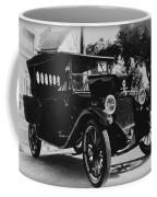 1920 Dodge Convertable Coffee Mug