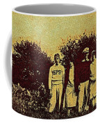 1920s Golf Coffee Mug