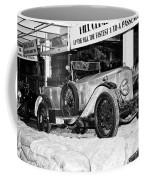1921 Vauxhall 30/98e Coffee Mug
