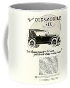 1924 - Oldsmobile Six Automobile Advertisement Coffee Mug