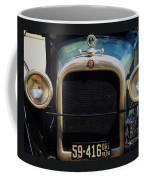 1926 Dodge In Astoria Oregon Coffee Mug