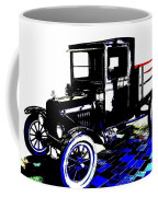 1926 Ford Model T Stakebed Coffee Mug