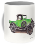1926 Ford Truck Coffee Mug