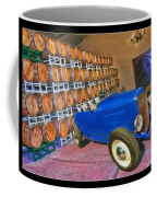 1927 Ford Roadster Coffee Mug by Blake Richards