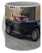 1927 Isotta Fraschini Tipo 8a Roadster Coffee Mug