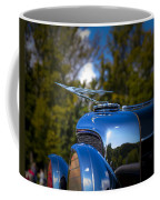1929 Duesenberg Model J Covertible Coupe By Murphy Coffee Mug