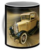 1929 Ford Coffee Mug