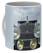 1930 Cadillac V-16 Coffee Mug
