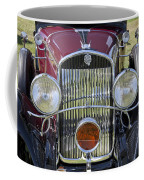 1930 Chrysler Model 77 Coffee Mug