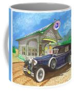 1930 Cord L Towncar Coffee Mug
