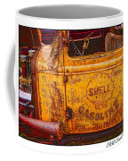 1930 Ford Delivery Coffee Mug