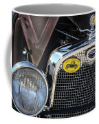 1930 Ford Model A - Front End - 7497 Coffee Mug