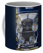 1930 Lasalle 340 Coffee Mug