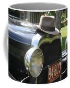 1930 Model-a Town Car 2 Coffee Mug
