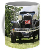 1930 Model-a Tudor 3 Coffee Mug
