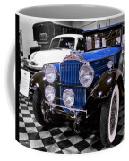 1930 Packard Limousine Coffee Mug