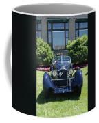 1930's Alfa Romeo Coffee Mug