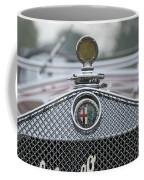 1931 Alfa Romeo Coffee Mug