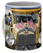 1931 Ford Model-a Car Coffee Mug