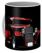 1931 Ford Panel Truck 2 Coffee Mug