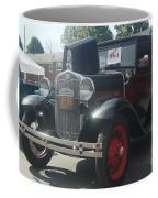 1931 Ford Sedan Coffee Mug
