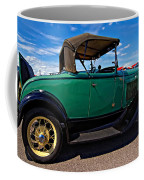 1931 Model T Ford Coffee Mug by Steve Harrington