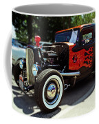 1932 Ford Coupe Coffee Mug