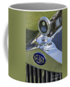 1933 Delage Coffee Mug