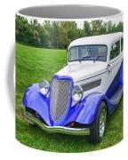 1933 Ford Vicky Coffee Mug