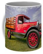 1933 International Truck Coffee Mug