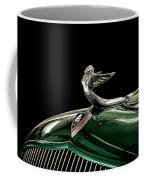 1933 Plymouth Mascot Coffee Mug