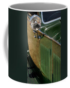 1934 Green Rolls Coffee Mug
