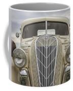 1936 Hudson Terraplane Truck Coffee Mug